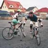 Bike polo, un fenomen care ia amploare