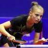 Adina Diaconu, învinsă de campioana mondială Doottei Kem, în sferturile turneului de tenis de masă de la JOT
