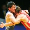Alexuc Ciurariu pierde finala pentru bronzul mondial la categoria 98 kilograme