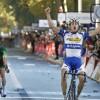 Ciclism. Belgianul Wallays câștigă cursa clasică Paris Tours Espoirs