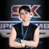 Cristiana Stancu va lupta, în premieră, într-o Gală Superkombat