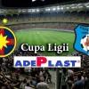 Steaua câștigătoarea Cupei Ligii Adeplast