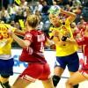 Campionatul Mondial de Handbal feminin 2015.Lotul Romaniei