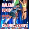 Atletism: Campionatele Balcanice de Juniori