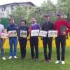 Clubul Lac de Verde a deschis oficial sezonul competiţiilor de golf