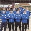 Ambiţii roş-albastre pentru  play-off-ul Ligii Naţionale