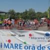 """""""Cea mai mare oră de sport""""-Eveniment Telekom Romania"""