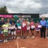 Victor Hănescu a premiat câștigătorii trofeului ce îi poartă numele