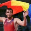 Albert Saritov, tricolorul din Daghestan