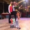 Romania de Aur Mondial la Under 21 Latin