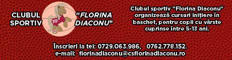 CS Florina Diaconu