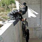 Cupa Structurilor Speciale de Intervenţie din Poliţia Română – ediţia a II-a, 30-31 august