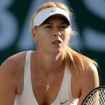 Maria Sharapova, victorioasă la Roma