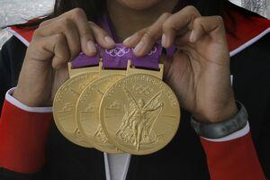 Liga de diamant - 42 de medaliaţi olimpici vor fi prezenţi la reuniunea de la Birmingham