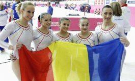 Aurul continental este al echipei României!