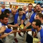 European University Cyprus-HC Odorhei 28-30