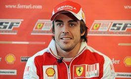 Alonso a câştigat Marele Premiu al Germaniei