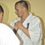 FLORICICĂ CONSTANTIN, continuatorul adevăratei tradiţii Kyokushinkai