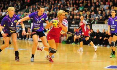 Oltchim va juca în semifinalele Ligii Campionilor cu Gyor