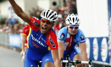 Novak, campion paralimpic la urmărire