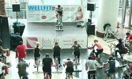 Wellfit Expo, expoziția Nr.1 de fitness