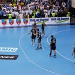 St. Petersburg vs HCM Constanţa 27-25 - a patra înfrângere consecutivă