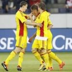 România a debutat cu o victorie în preliminariile pentru CM 2014