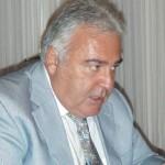 Florian Gheorghe ne-a părăsit