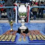 Patru echipe din Liga 1, în optimile Cupei României