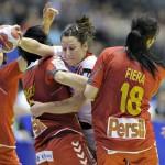 România, învinsă de Serbia în preliminariile Campionatului European din 2012