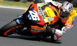 Dani Pedrosa, învingător în MP de la Indianapolis la clasa Moto GP