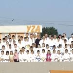 FRAM - Ashihara: Stagiu Naţional pentru Antrenori-Instructori, 7-10 iulie 2011 - Eforie Nord