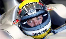 Nico Rosberg şi Robert Kubica, pe lista Scuderiei Ferrari