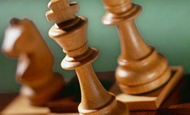 Turneu internațional de șah la Brăila