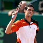 Victor Hănescu, pe locul 80 în clasamentul ATP