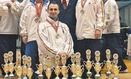 Clubul Sportiv BAO Bacău, la graniţa dintre afirmare şi performanţă