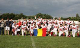 Începe Campionatului Național de fotbal american