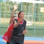 Svetlana Dragusin - Sportul este o parte integranta a educatiei