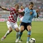Spania şi Italia, cot la cot în sferturile Euro 2012