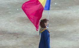 Iată cine va fi portdrapelul închiderii ceremoniei de la Jocurile Olimpice de la Londra