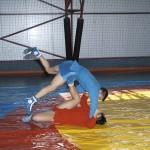 Primul Campionat European de juniori şi tineret în România...