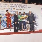 Campionatele Mondiale de Box - Junioare şi Tineret - Antalya