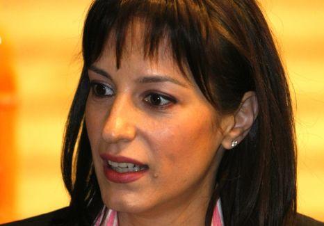 Irina Deleanu, suspendată până în 2017 din Comisia Tehnică UEG