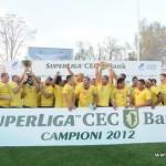 Timişoara, noua campioană a rugby-ului românesc