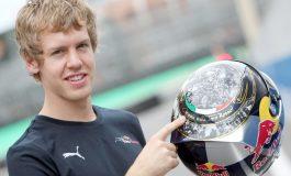 Vettel poate deveni campion mondial la Singapore