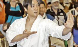 Tetsuya Fujita, japonezul care s-a antrenat în România