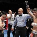 Silviu Olteanu, învins nedrept în meciul pentru titlul WBA la categoria muscă