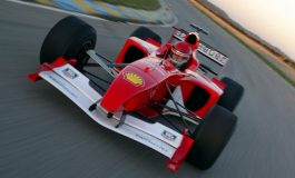 MP al Austriei revine în circuitul Formulei 1