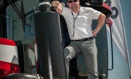 Titan Machinery sprijină motocrosul românesc