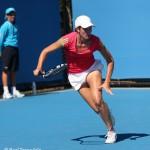 Românca Ilka Csoregi, calificare în turul secund la US Open juniori